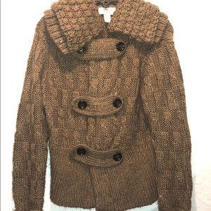 Ann Taylor LOFT Sweater size Small